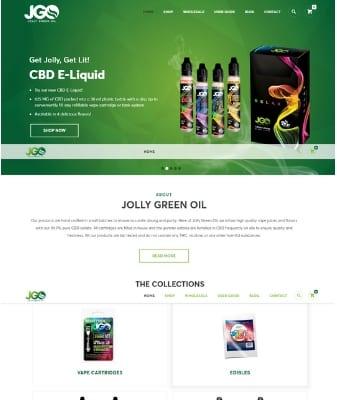 jollygreenoil