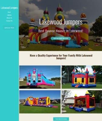 lakewood jumpers