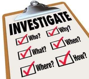 new york city private detective